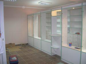 Правильный выбор аптечной мебели