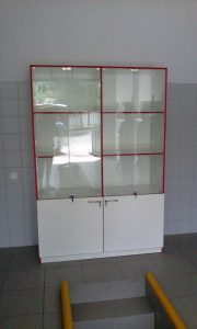 витрины