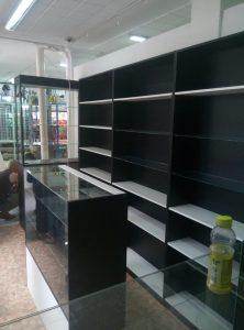 витрины для магазина в Алматы