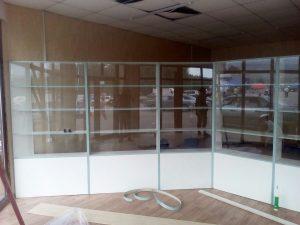 аптечные витрины - мебель для аптек
